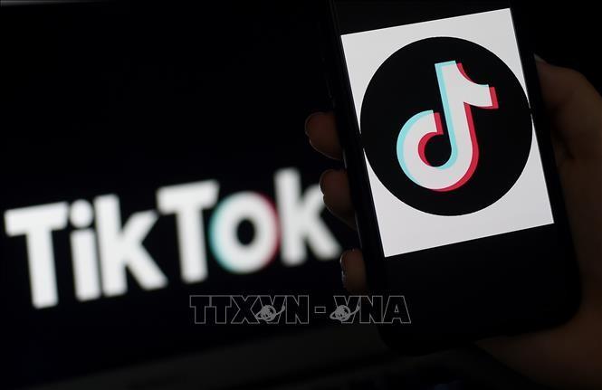 TikTok ngừng đàm phán về việc lập trụ sở tại Anh