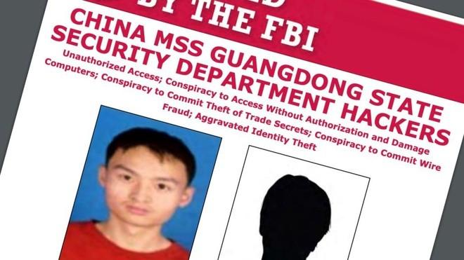 """Hacker Trung Quốc 10 năm moi """"thùng rác"""" đánh cắp bí mật thương mại Mỹ"""