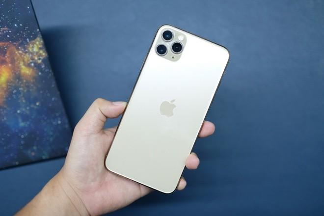 iPhone 12 sẽ đặt dấu chấm hết cho iPhone 11 Pro, iPhone XR