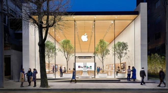Apple và Google bị điều tra tại Hàn Quốc