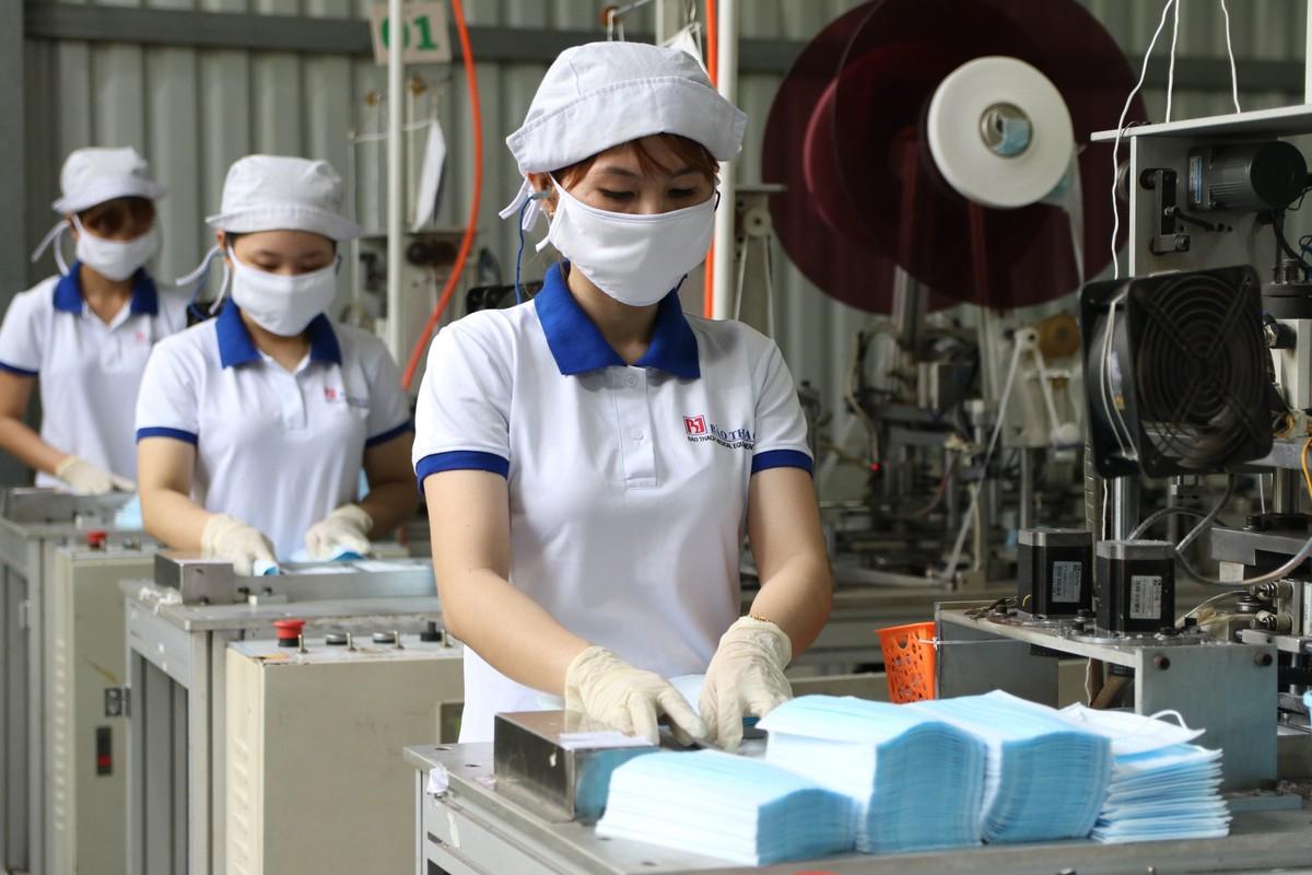 Vật tư, thiết bị y tế được bổ sung vào Danh mục hàng dự trữ quốc gia