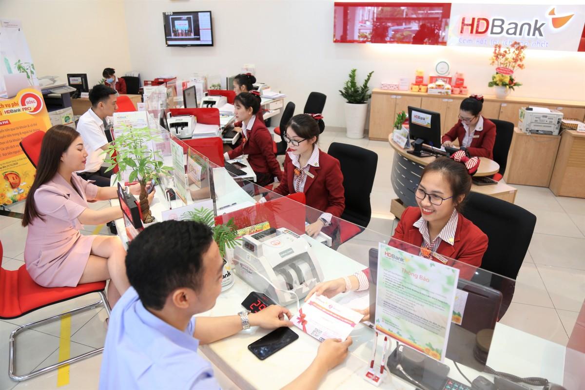 HDBank – Representative Cnterprise of Vietnam - ASEAN 2020