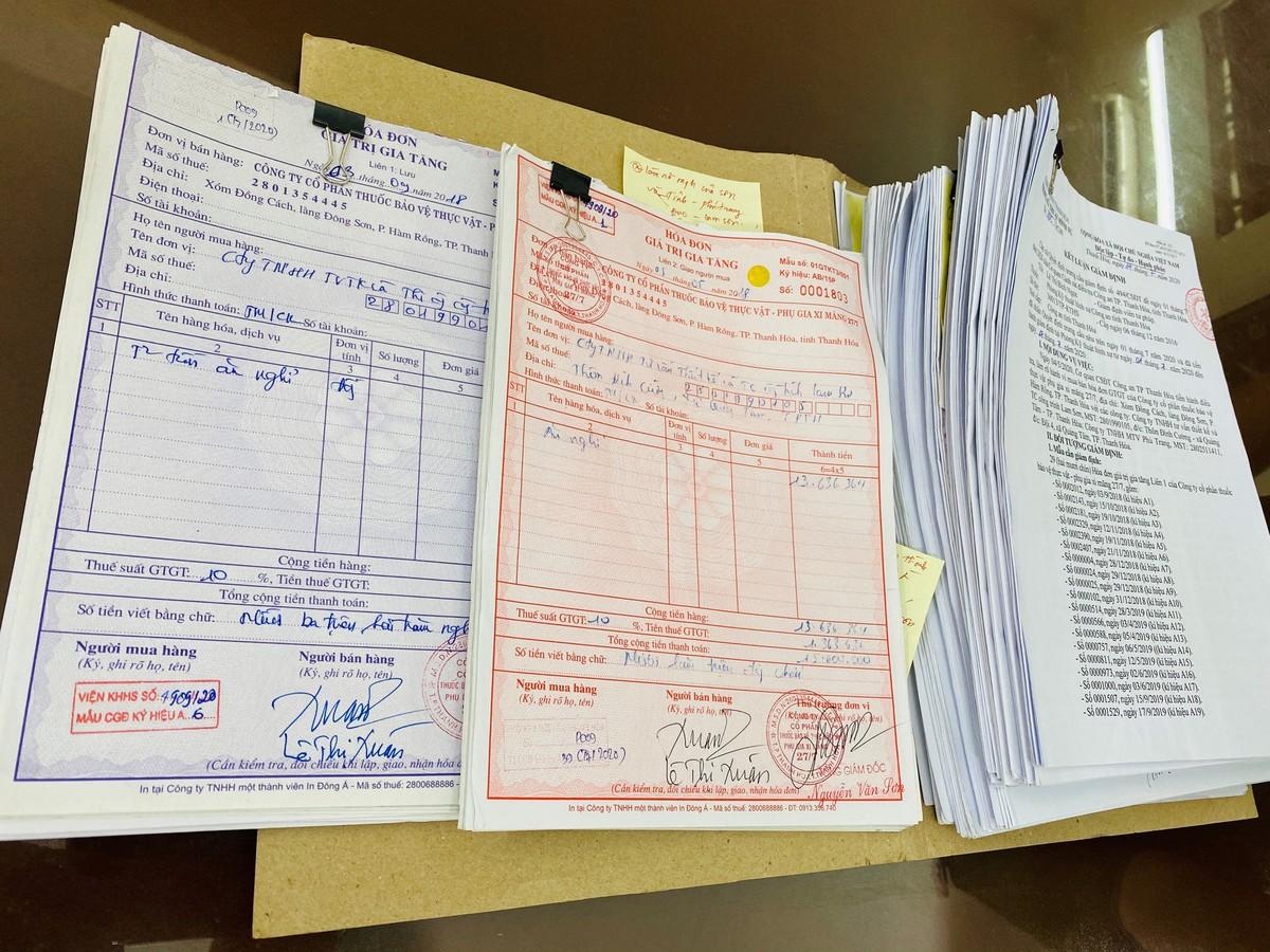 """Thời hạn chính thức """"khai tử"""" hóa đơn giấy là khi nào?"""