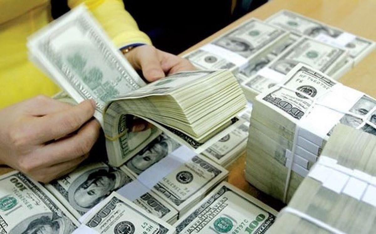 Vốn đầu tư nước ngoài vào Việt Nam giảm mạnh tháng đầu năm