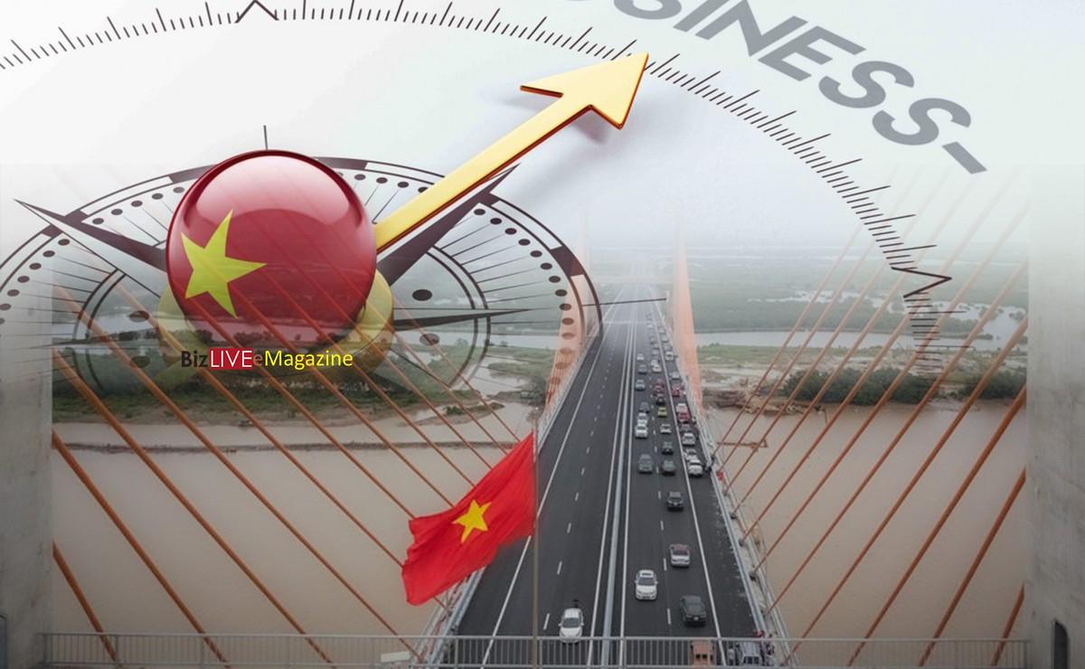 """""""Cao tốc"""" đã mở ra, nâng cao thế và lực Việt Nam"""