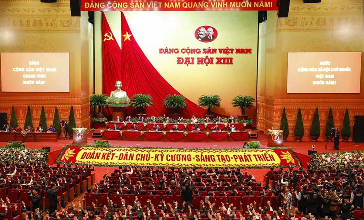 Đến năm 2030: Việt Nam sẽ là nước đang phát triển, có công nghiệp hiện đại, thu nhập trung bình cao