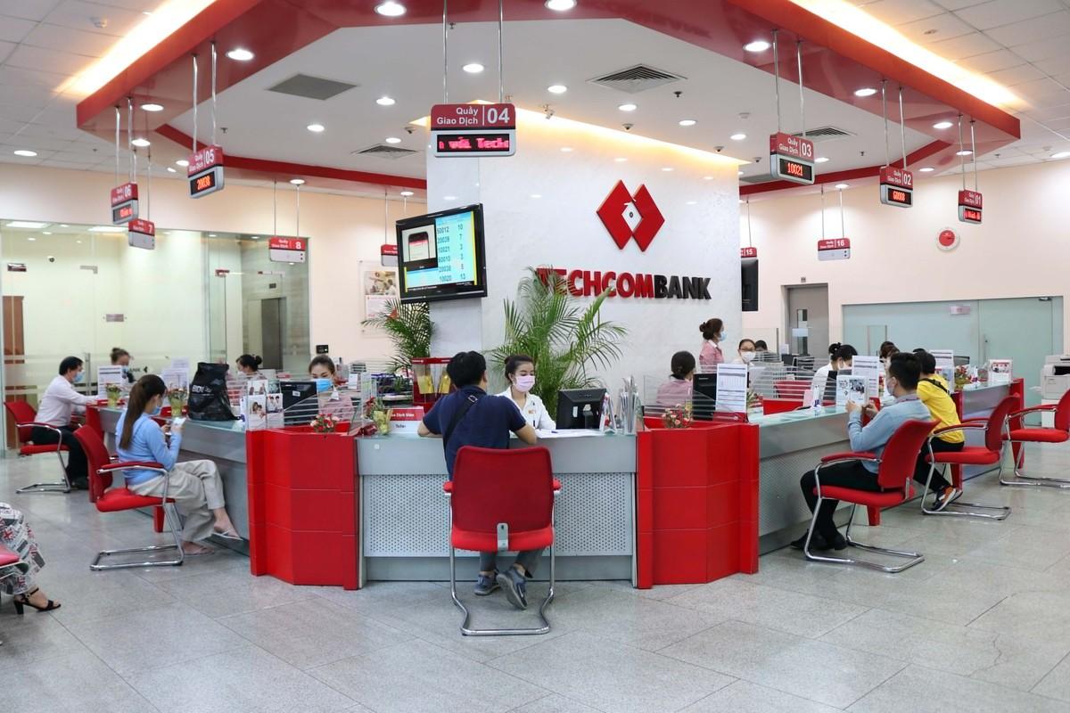 Thương hiệu Techcombank đạt 524 triệu USD, lọt Top 270 thương hiệu ngân hàng giá trị nhất toàn cầu