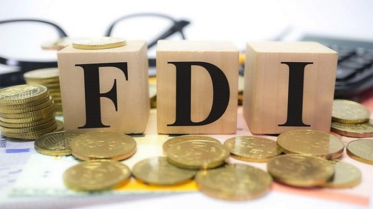 Dòng vốn FDI vào Việt Nam đang phục hồi mạnh