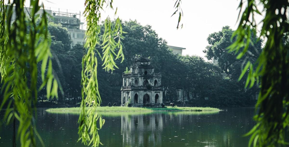 Từ 1/7/2021, chính thức thí điểm tổ chức mô hình chính quyền đô thị tại Hà Nội