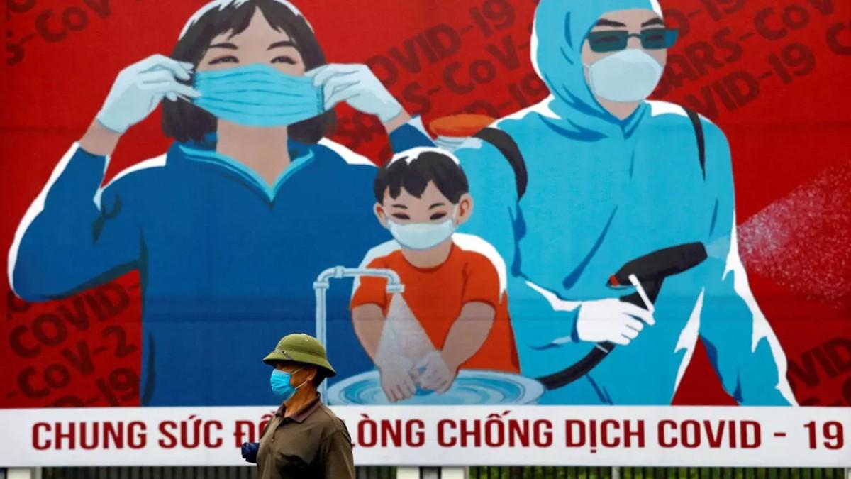 Các các tỉnh miền núi, Tây Nguyên được hỗ trợ tới 70% ngân sách phòng, chống dịch COVID-19