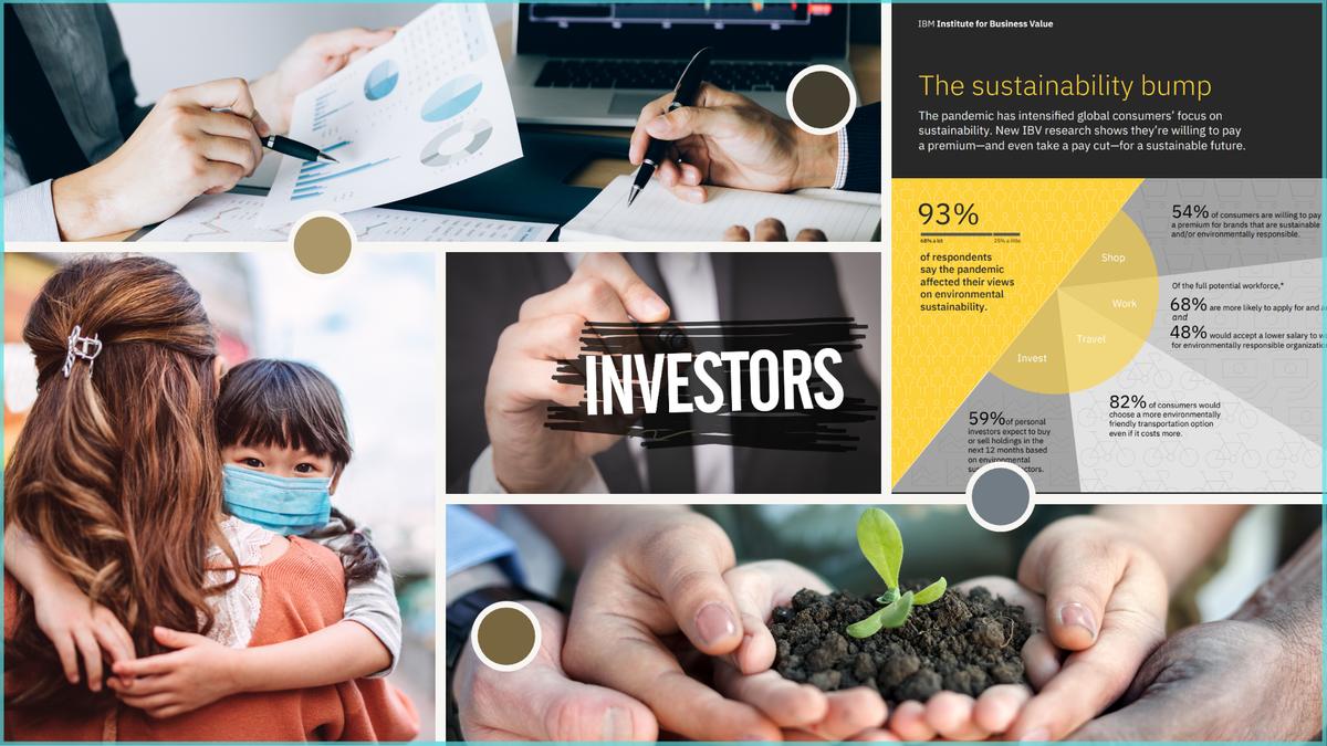 Phát triển bền vững ngày càng được coi trọng trong quyết định tiêu dùng và đầu tư
