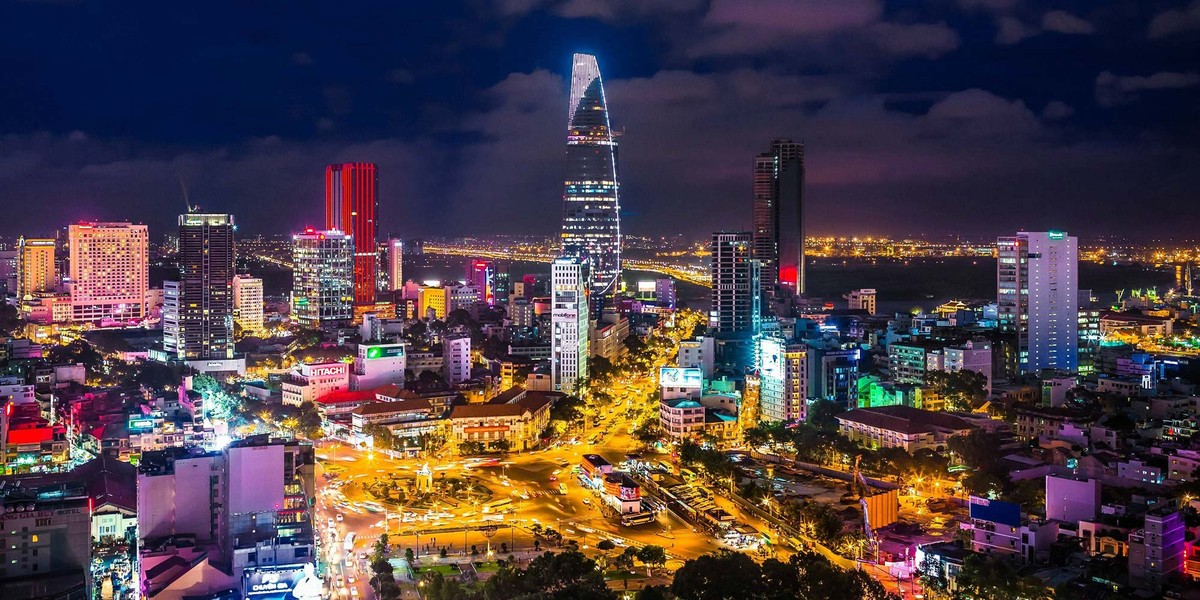 Thành phố duy nhất của Việt Nam có tỷ lệ hộ nghèo ở mức... 0%