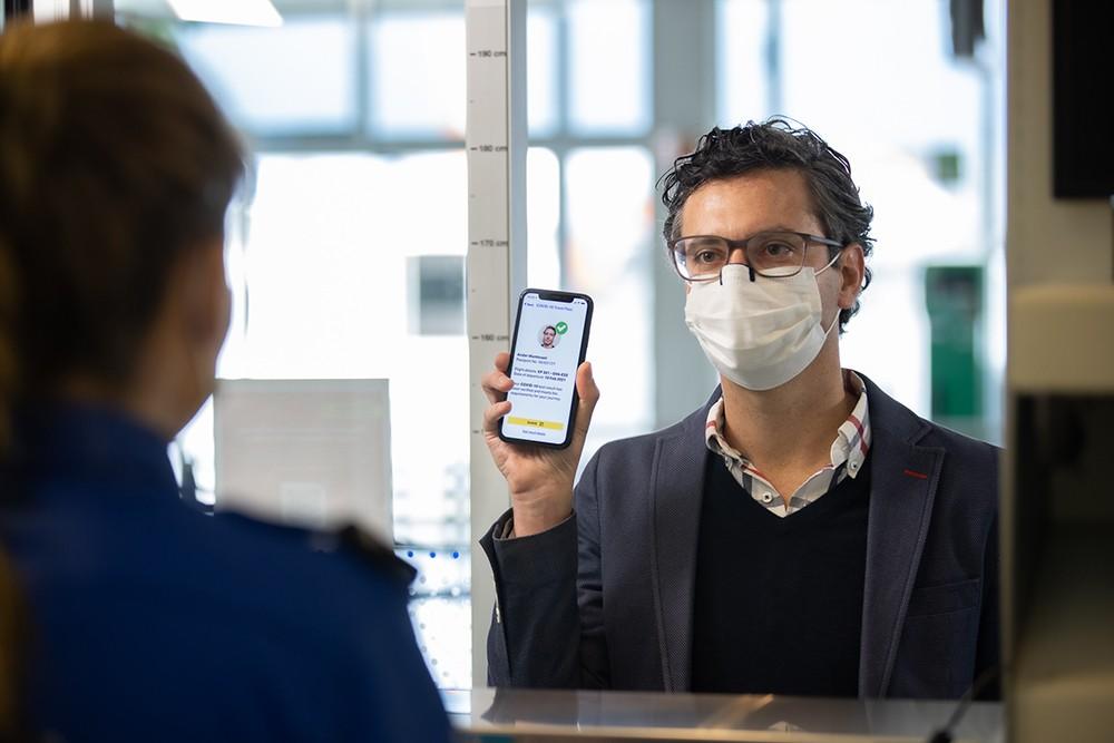 Bamboo Airways hợp tác quốc tế áp dụng ứng dụng sức khoẻ điện tử IATA Travel Pass