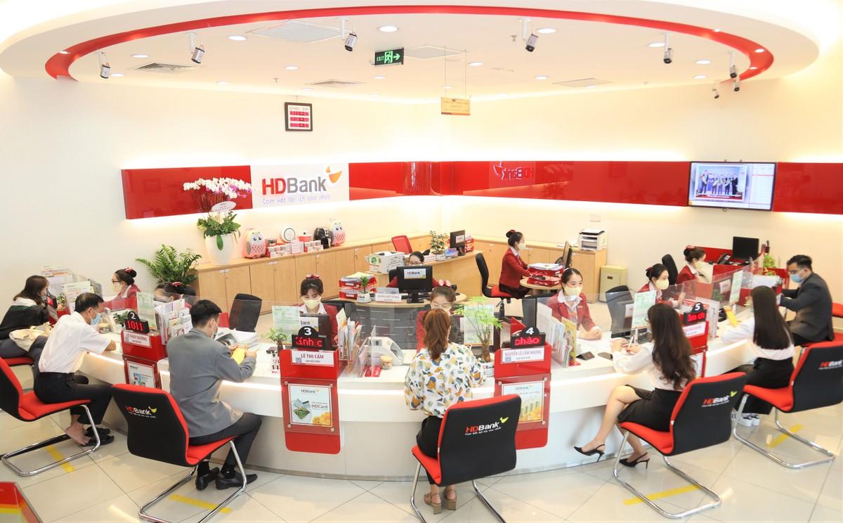 HDBank Pioneers Basel III Implementation