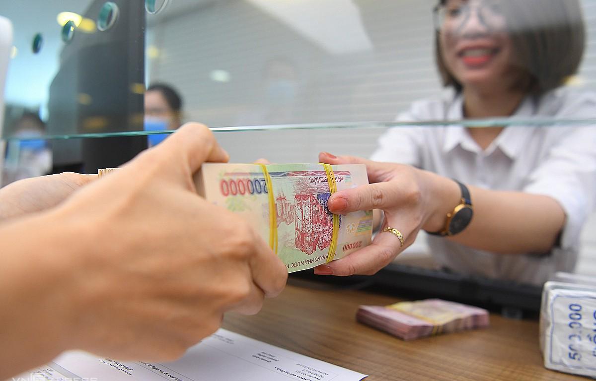 """Thực hiện bằng được """"mục tiêu kép"""", Chính phủ đặt mục tiêu tăng dự toán thu nội địa năm 2022"""