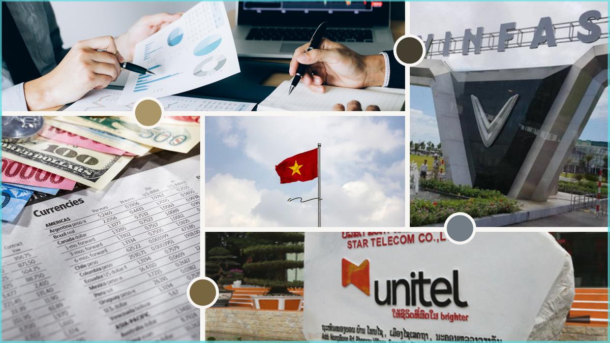 Mỹ là thị trường đầu tư lớn nhất của doanh nghiệp Việt Nam