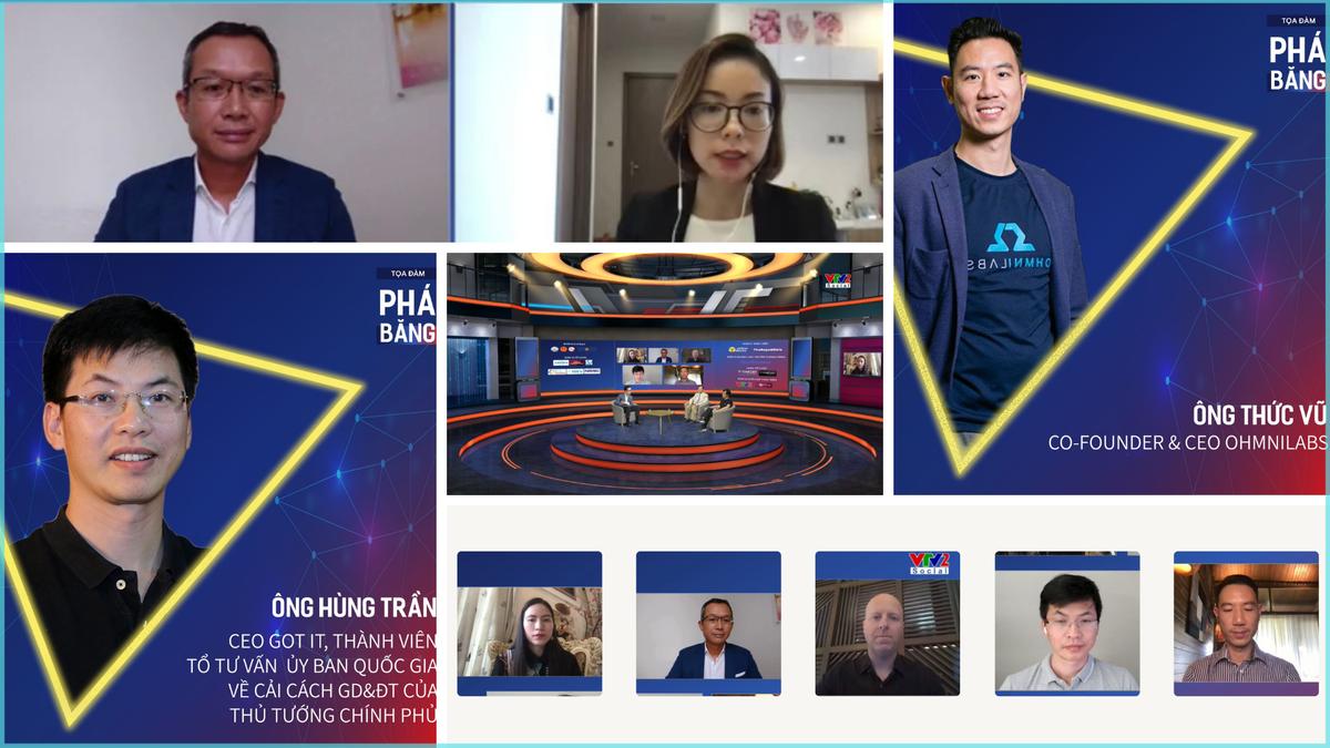 Nhân lực chất lượng cho ngành AI của Việt Nam còn thiếu thốn