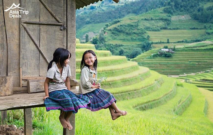 Chi thường xuyên NSNN năm 2022 ưu tiên vùng dân tộc thiểu số, miền núi đặc biệt khó khăn