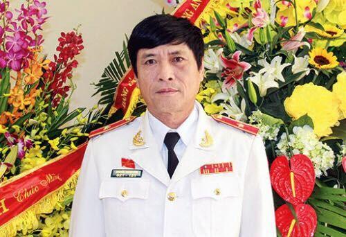 """Khởi tố, bắt tạm giam Nguyễn Thanh Hóa về tội """"Tổ chức đánh bạc"""""""