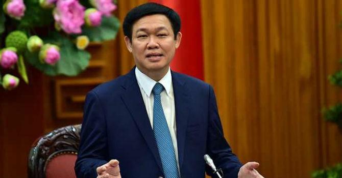 Phó Thủ tướng: Có thể kiểm soát lạm phát ở mức 3,3 - 3,9%