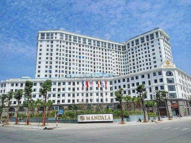 Vi phạm hàng loạt lỗi, chủ đầu tư cao ốc Royal Park Bắc Ninh lại bị phạt