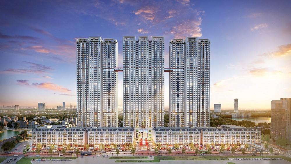 Quý II/2019, lợi nhuận sau thuế của Văn Phú – Invest tăng gấp 40 lần cùng kỳ 2018