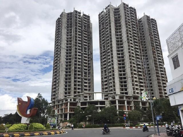 Sắp đấu giá cao ốc 43  triệu USD của Việt – Nga Vietsovpetro