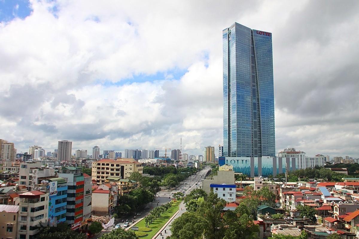 Quảng Ninh giới thiệu hai khu đất đắc địa để xây siêu thị