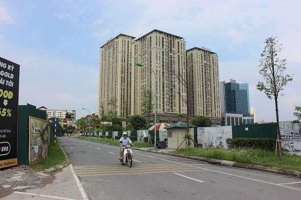 """Văn Phú – Invest """"bắt tay"""" doanh nghiệp xây dựng phát triển các dự án"""