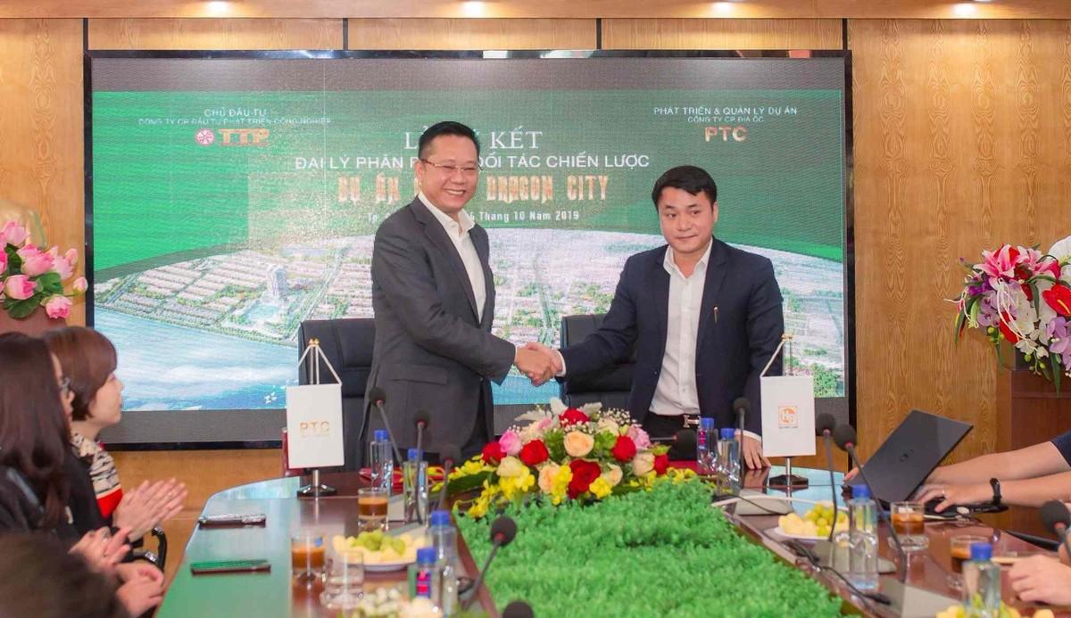 Hải Phát Land chính thức phân phối dự án Green Dragon City tại TP.Cẩm Phả