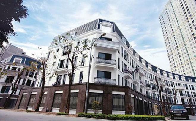 Văn Phú –Invest: Lợi nhuận giảm mạnh, nợ tăng gần 2.000 tỷ đồng