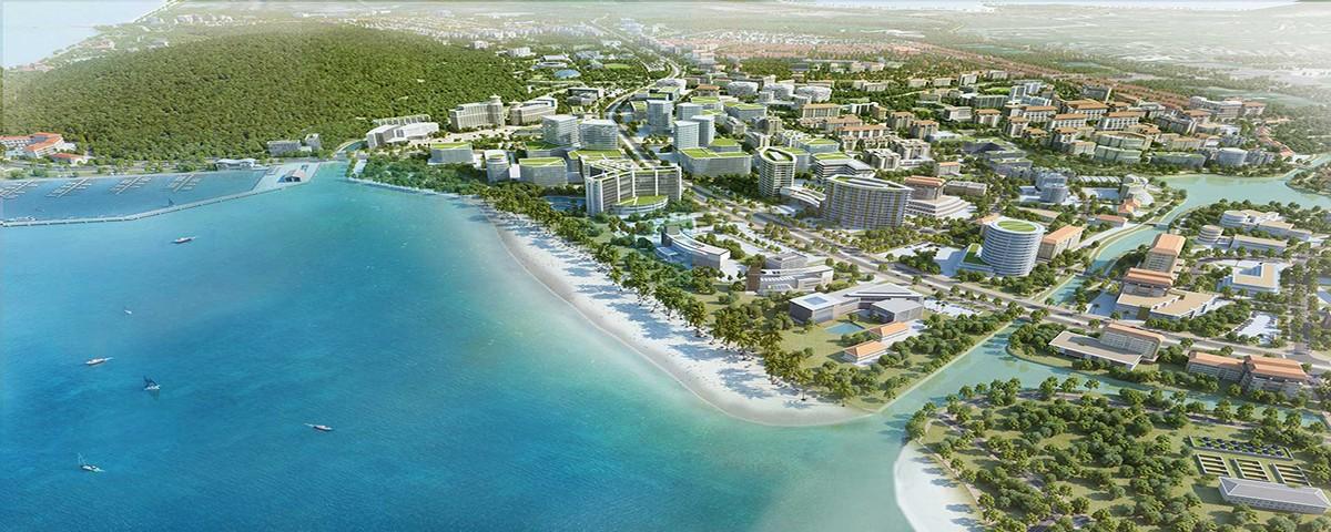 Thanh Hoá sắp có khu đô thị rộng 1.600ha