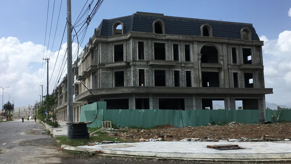 Thanh tra việc mua bán bất động sản tại Khu đô thị xanh Bàu Tràm Lakeside