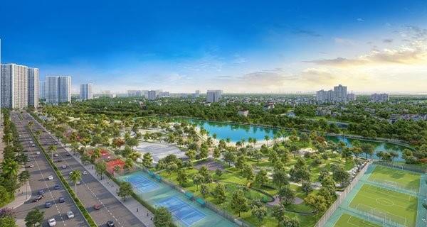 Vinhomes muốn làm khu đô thị 1 tỷ USD ở Hà Tĩnh