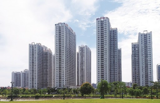 Khó phát triển dự án nhà ở thương mại giá 20 triệu/m2