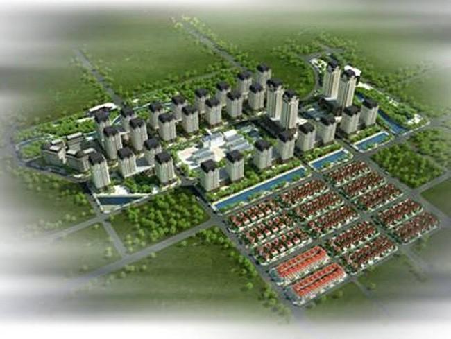 Thanh Hóa lập quy hoạch Khu đô thị mới phía Đông Nam và Đông Bắc thị trấn Thiệu Hóa
