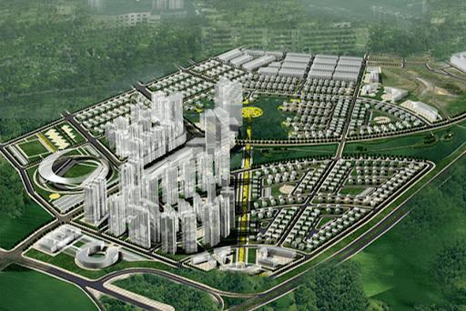 Bắc Ninh lập quy hoạch khu đô thị sinh thái rộng 766 ha ở Thuận Thành