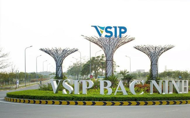 Thu hồi 31.649 m2 đất của VSIP ở Bắc Ninh