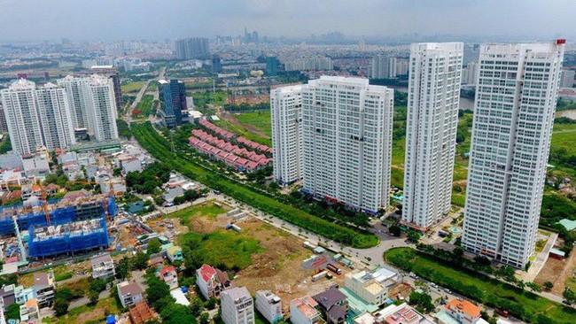 Thị trường căn hộ phục hồi nhanh nhờ niềm tin khách hàng được khôi phục
