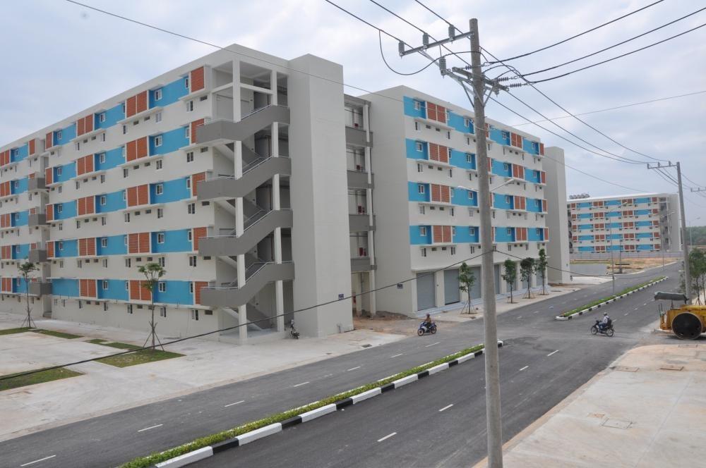 Thanh Hóa tìm chủ đầu tư xây 3 khu nhà xã hội gần 4.500 tỷ đồng