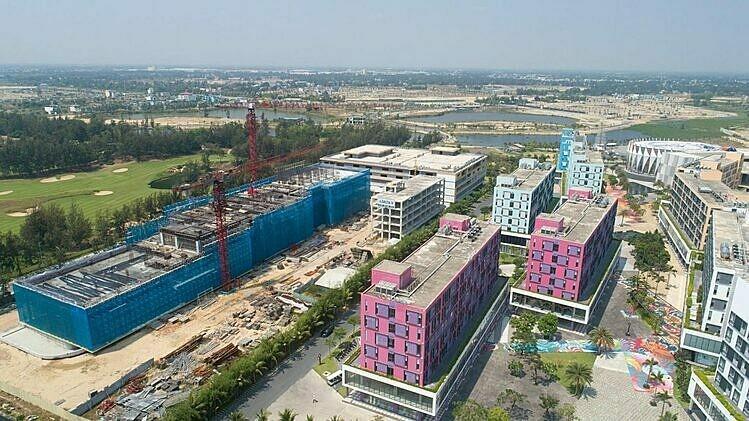 """Bộ Xây dựng: Các địa phương còn lúng túng trong cấp """"sổ đỏ"""" cho loại hình bất động sản mới"""