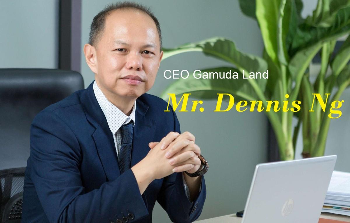 """CEO Gamuda Land: """"Bất động sản Việt Nam là một khoản đầu tư đầy hứa hẹn"""""""