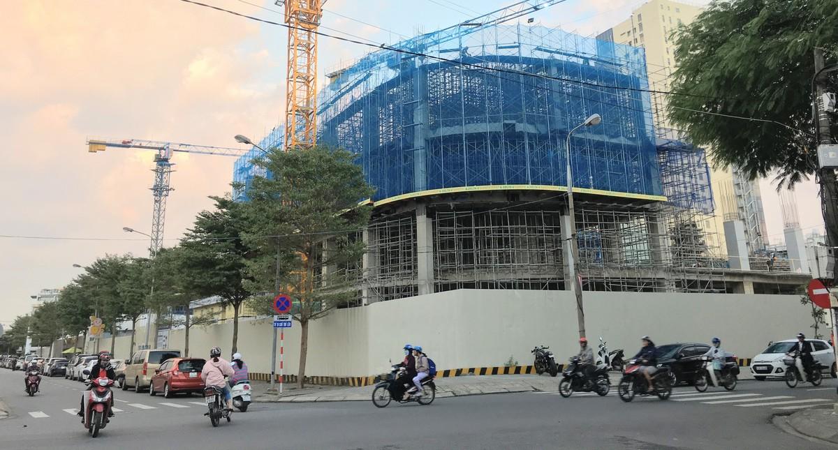 Dự án nghìn tỷ Golden Square Đà Nẵng sắp bị bán đấu giá để thu hồi nợ