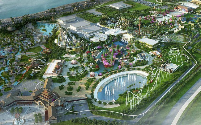 Thanh Hóa chốt lễ khởi công dự án Quảng trường biển 1.400 tỷ và Tổ hợp đô thị rộng 1.260ha