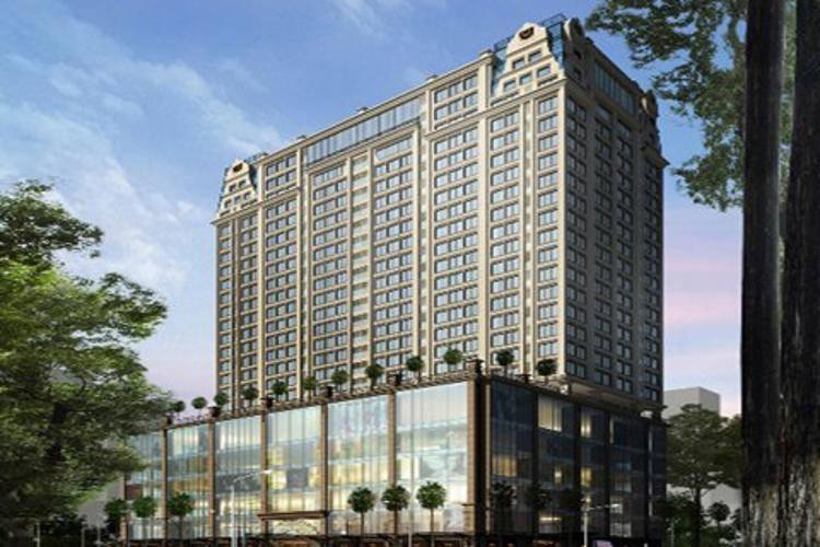 Lộ danh tính doanh nghiệp muốn mua khu căn hộ cao cấp 2.600 tỷ đồng Vietinbank rao bán
