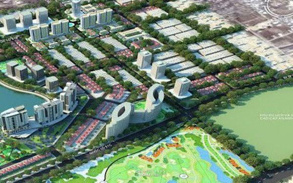 """Loạt """"ông lớn"""" nước ngoài vừa rót tỷ USD vào thị trường bất động sản Việt là ai?"""