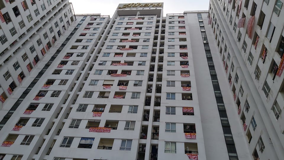 Công an sẽ vào cuộc xử lý chủ đầu tư chậm bàn giao quỹ bảo trì chung cư