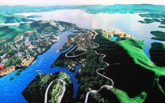 """Sun Group chạm một tay vào """"siêu dự án"""" rộng 1500ha ở Thanh Hóa"""