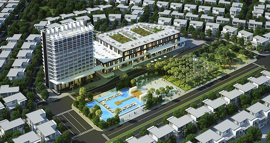 Quảng Bình tìm chủ đầu tư xây Tổ hợp thương mại dịch vụ và nhà ở rộng 5,8 ha