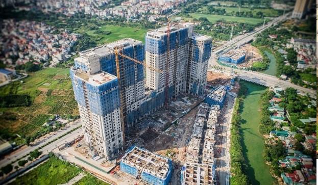 Xu hướng nào định hình thị trường bất động sản 2021?